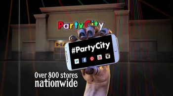 Party City TV Spot, 'Make Halloween Hotter in Mix and Match Costumes!' - Thumbnail 9