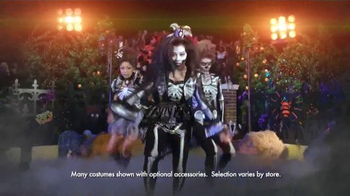 Party City TV Spot, 'Make Halloween Hotter in Mix and Match Costumes!' - Thumbnail 3