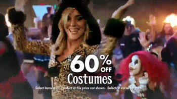 Party City TV Spot, 'Make Halloween Hotter in Mix and Match Costumes!' - Thumbnail 4