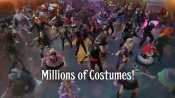 Party City TV Spot, 'Make Halloween Hotter in Mix and Match Costumes!' - Thumbnail 5