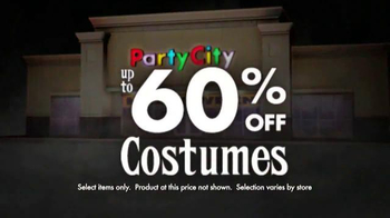 Party City TV Spot, 'Make Halloween Hotter in Mix and Match Costumes!' - Thumbnail 7