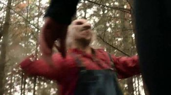 Wrong Turn 6: Last Resort Blu-ray and Digital HD TV Spot - Thumbnail 8