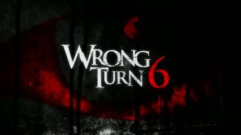 Wrong Turn 6: Last Resort Blu-ray and Digital HD TV Spot