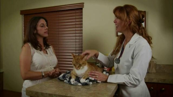 Hillsborough Animal Health Foundation TV Spot, 'Vet Visit' - Thumbnail 1