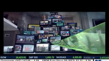 Fidelity Investments TV Spot, 'Find More: Equity Summary Score by StarMine'