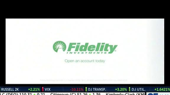 Fidelity Investments TV Spot, 'Find More: Equity Summary Score by StarMine' - Thumbnail 10