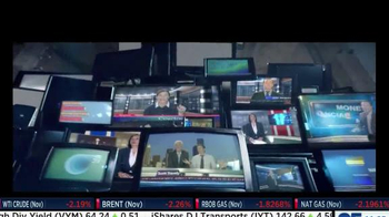 Fidelity Investments TV Spot, 'Find More: Equity Summary Score by StarMine' - Thumbnail 2
