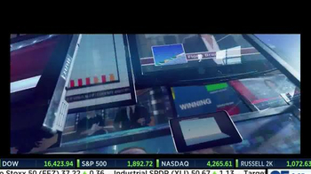 Fidelity Investments TV Spot, 'Find More: Equity Summary Score by StarMine' - Thumbnail 4