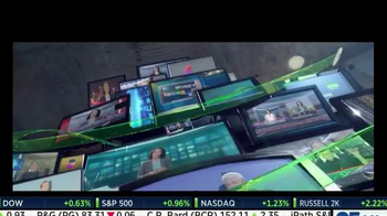 Fidelity Investments TV Spot, 'Find More: Equity Summary Score by StarMine' - Thumbnail 6