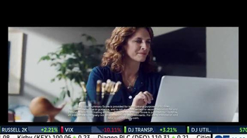Fidelity Investments TV Spot, 'Find More: Equity Summary Score by StarMine' - Thumbnail 9