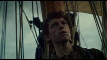 In the Heart of the Sea - 3530 commercial airings