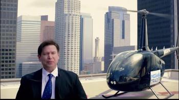 TradeStation TV Spot, 'Helicopter' - Thumbnail 4