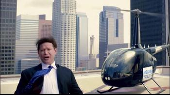 TradeStation TV Spot, 'Helicopter' - Thumbnail 5