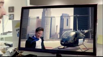 TradeStation TV Spot, 'Helicopter' - Thumbnail 6