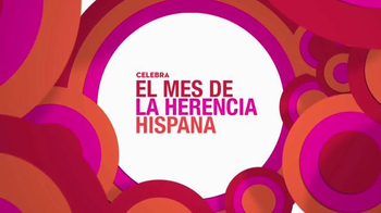 Macy's TV Spot, 'El Mes de Herencia Hispana' [Spanish] - Thumbnail 2