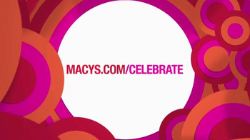 Macy's TV Spot, 'El Mes de Herencia Hispana' [Spanish] - Thumbnail 8