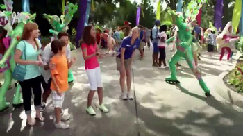 Summer Bay Orlando TV Spot, 'Su Destino' [Spanish] - Thumbnail 1