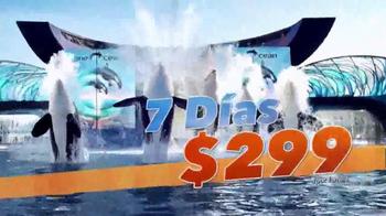 Summer Bay Orlando TV Spot, 'Su Destino' [Spanish] - Thumbnail 2