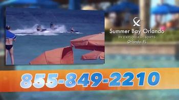 Summer Bay Orlando TV Spot, 'Su Destino' [Spanish] - Thumbnail 6