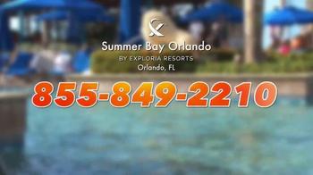 Summer Bay Orlando TV Spot, 'Su Destino' [Spanish] - Thumbnail 8