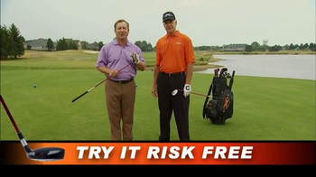 Kick X MA-9 Hybrid TV Spot, 'Line Up and Hit' Featuring Bruce Fleisher - 123 commercial airings