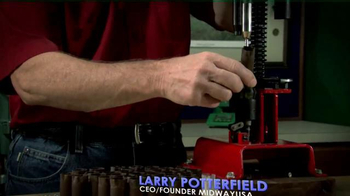 MidwayUSA TV Spot, 'Just About Everything for Shotshell Reloading' - Thumbnail 2