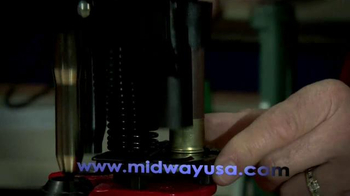 MidwayUSA TV Spot, 'Just About Everything for Shotshell Reloading' - Thumbnail 8