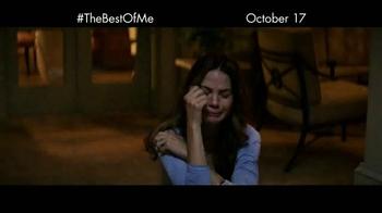 The Best of Me - Alternate Trailer 23