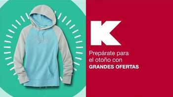 Kmart TV Spot, 'Grandes Ofertas Para el Otoño' [Spanish] - Thumbnail 2