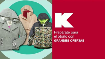 Kmart TV Spot, 'Grandes Ofertas Para el Otoño' [Spanish] - Thumbnail 3