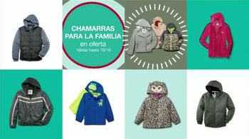 Kmart TV Spot, 'Grandes Ofertas Para el Otoño' [Spanish] - Thumbnail 4