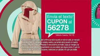 Kmart TV Spot, 'Grandes Ofertas Para el Otoño' [Spanish] - Thumbnail 6