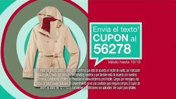 Kmart TV Spot, 'Grandes Ofertas Para el Otoño' [Spanish] - Thumbnail 8