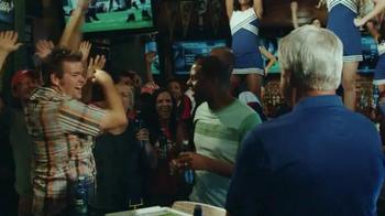 Bud Light TV Spot, 'Electric Football vs. Jimmy Johnson' - Thumbnail 1