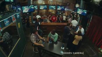 Bud Light TV Spot, 'Electric Football vs. Jimmy Johnson' - Thumbnail 2