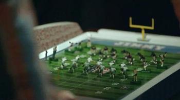 Bud Light TV Spot, 'Electric Football vs. Jimmy Johnson' - Thumbnail 5