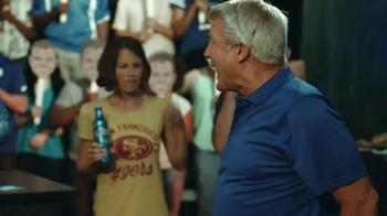 Bud Light TV Spot, 'Electric Football vs. Jimmy Johnson' - Thumbnail 6