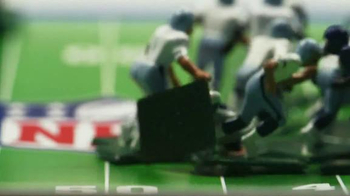 Bud Light TV Spot, 'Electric Football vs. Jimmy Johnson' - Thumbnail 8