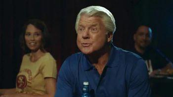 Bud Light TV Spot, 'Electric Football vs. Jimmy Johnson'