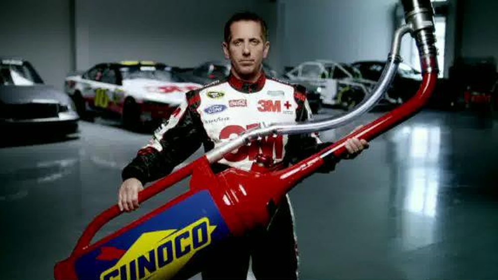 NASCAR Green TV Commercial, 'We Got That' Featuring Greg Biffle