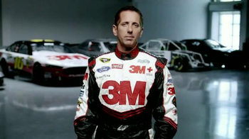 NASCAR Green TV Spot, 'We Got That' Featuring Greg Biffle - Thumbnail 6