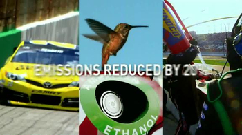 NASCAR Green TV Spot, 'We Got That' Featuring Greg Biffle - Thumbnail 7