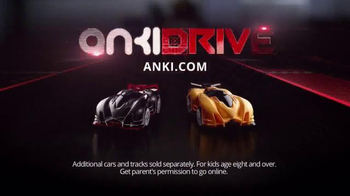 AnkiDrive TV Spot, 'Battle Cars' - Thumbnail 10