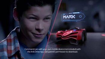 AnkiDrive TV Spot, 'Battle Cars'