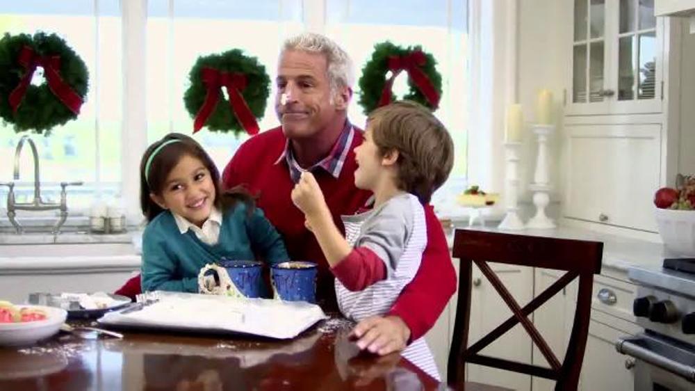 Qvc Christmas.Qvc Tv Commercial Christmas Video