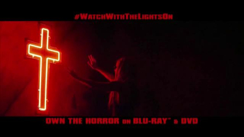 Anchor Bay Entertainment TV Spot, 'Own the Horror' - Thumbnail 4