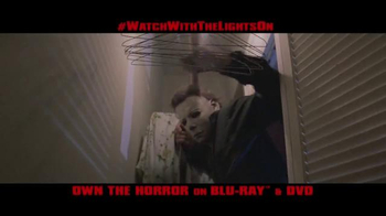 Anchor Bay Entertainment TV Spot, 'Own the Horror' - Thumbnail 7