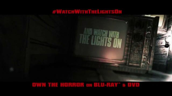 Anchor Bay Entertainment TV Spot, 'Own the Horror' - Thumbnail 8