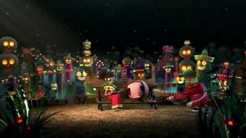 McDonald's Happy Meal TV Spot, 'The Book of Life' - Thumbnail 1