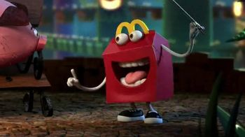 McDonald's Happy Meal TV Spot, 'The Book of Life' - Thumbnail 5